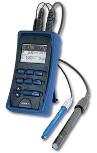 水质快速测定仪 Multi 350i