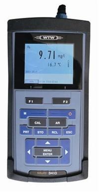 便携式水质检测仪 Multi 3410