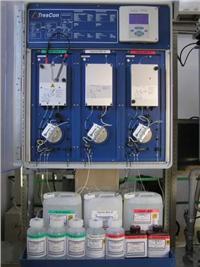 总氮在线监测仪 TresCon A111+ON210+ON510