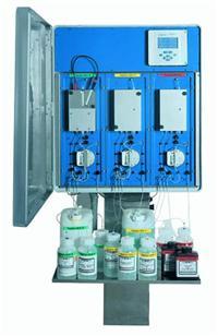 在线氨氮总磷分析仪 TresCon P511+OA110