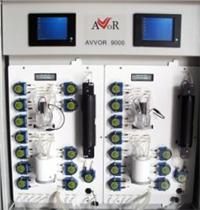 重金属在线分析仪 AVVOR 9000