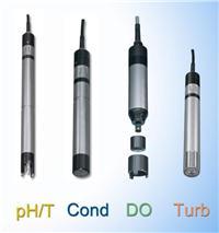 水质五参数分析仪 IQ Sensor Net