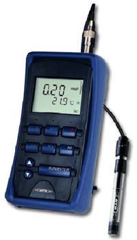 离子浓度测量仪 pH /ION 340i