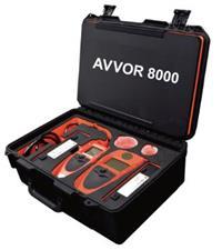 便携式重金属测试仪 AVVOR 8000 HM-2