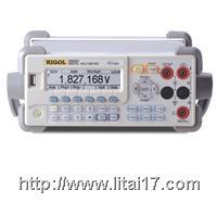 5 3/4位台式数字万用表DM3052 DM-3052
