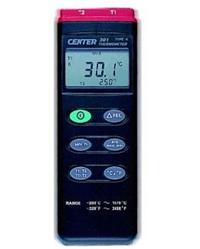 数字温度计CENTER301 CENTER-301