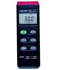 数字温度计CENTER300 CENTER-300