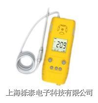 泵吸型氧气检测仪FT622 FT-622