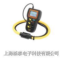 绘图式电力及谐波分析仪AFLEX6300 AFLEX-6300