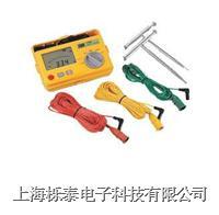 数字接地电阻计TES1700 TES-1700
