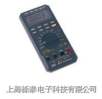 真均方根值数字式电表TES2620 TES-2620