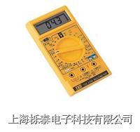 数字式电表TES2206 TES-2206
