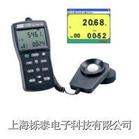 專業級照度計TES1339R TES-1339R