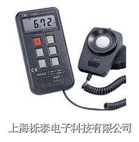 記憶型照度計TES1336A TES-1336A