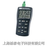 K.J.E.T.R.S.N.温度记录表TES1315 TES-1315