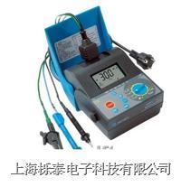 漏电开关回路电阻测试仪MI2120 MI-2120
