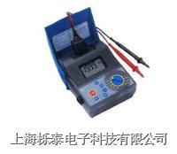 低压数字兆欧表MI2123 MI-2123