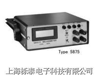 安全式毫欧表5875型 5875
