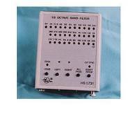 1/3倍频程滤波器HS5731 HS-5731