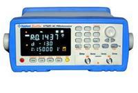 交流低电阻测试仪AT520 AT-520