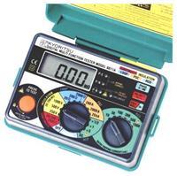 多功能测试仪6011A  KYORITSU-6011A