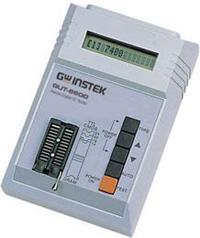 手持式数字IC测试仪GUT-6600 GUT-6600