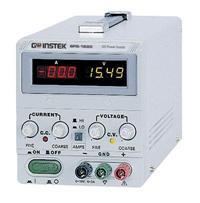 线性直流电源SPS-1820  SPS-1820