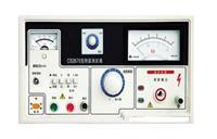全数显耐压/泄漏测试仪CS2675 CS2675