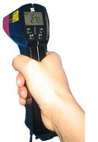 便携式辐射测温仪TI110 TI 110
