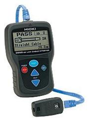 网络电缆测试仪 3665-20 HIOKI 3665-20