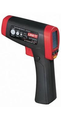 红外测温仪UT302C UT-302C