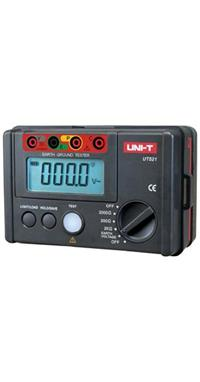 数字式接地电阻测试仪UT521 UT-521