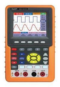 手持式数字示波器HDS2062MN  HDS 2062MN