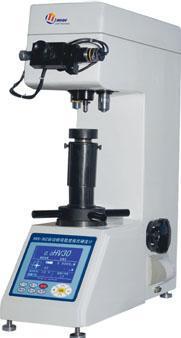 自动转塔数显维氏硬度计HVS-30Z  HVS-30Z