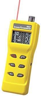 红外测温仪AZ-8857 AZ-8857