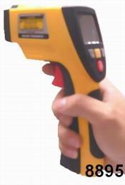 红外线测温仪AZ-8895  AZ-8895