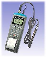 酸碱度计印表机 AZ-9861