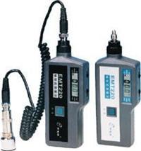 袖珍式測振儀(測溫型)220-BLC  220-BLC
