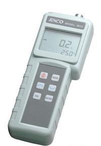 便携式酸度、氧化还原测试仪JENCO-6010 JENCO-6010
