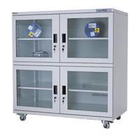 精密控湿工业级型大机电子防潮柜AD-980/DD-980/ESD-980 AD-980/DD-980/ESD-980
