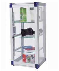 透明丙烯防潮柜 ALD-100 ALD-100