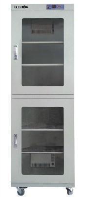 双芯数码低湿度防潮柜 FUA-680