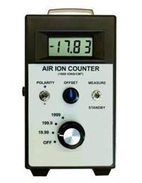 正负离子浓度仪 AIC-20M