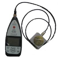环境振动分析仪 AWA 6256B+3