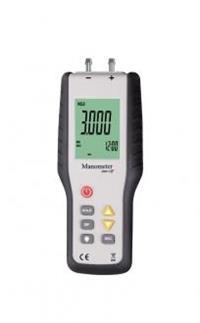 数字差压计 HT-9800B