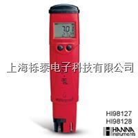 防水笔式酸度计 HI98128