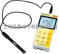专业型电导率仪便携式套装 CD300-01套装