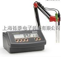 实验室PH计/温度测定仪 HI2210