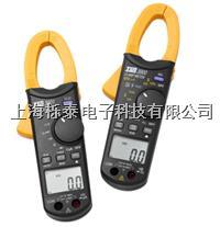 数字钳形表 TES-3900