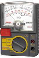 指针式绝缘电阻测试仪 PDM5219S